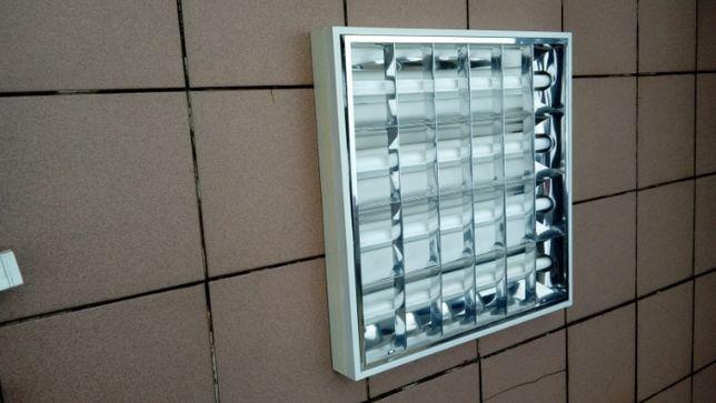 Plafon swietlowkowy