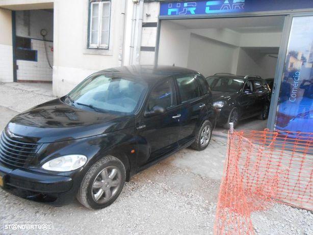 Chrysler PT Cruiser 1.6 Limited