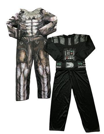 Карнавальный костюм для мальчика 6-8 лет