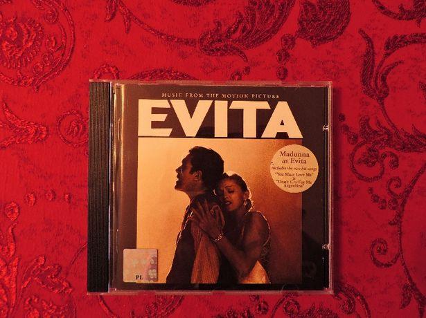 EVITA muzyka z filmu (Madonna & Antonio Banderas)