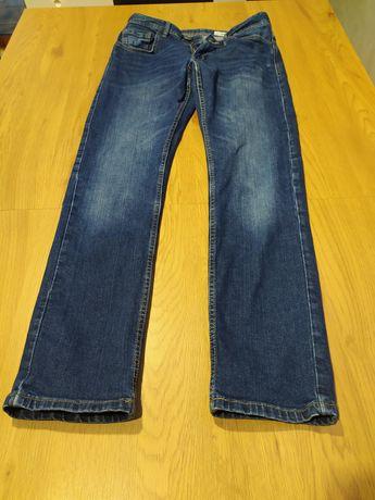 Spodnie jeansowe terranova