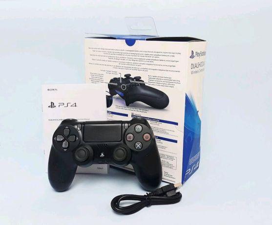 Джойстик Sony Play Station PS 4 DualShock 4 Wireless Controller