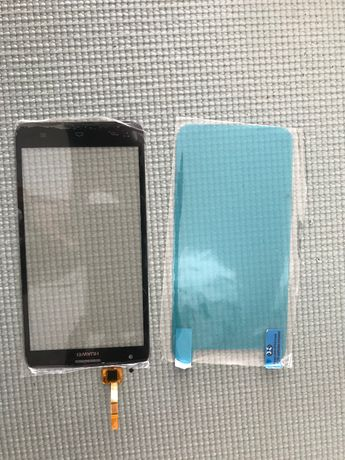 Vidro touch screen para Huawei Ascend G750