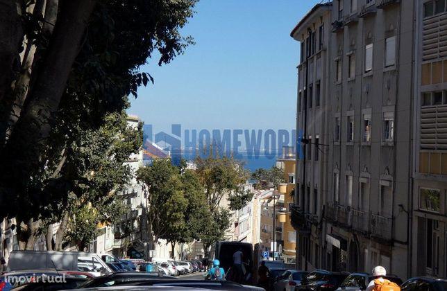Apartamento T1 na Graça - Lisboa