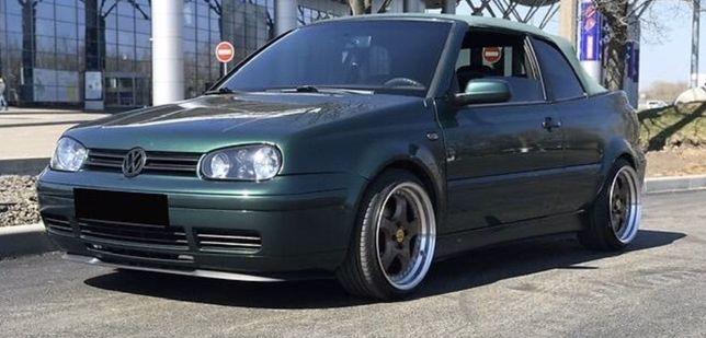 Volkswagen Golf IV Karmann