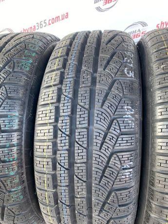 Новые шины 225/55 R17 PIRELLI SOTTOZERO winter 210 SERIE II RFT 97H