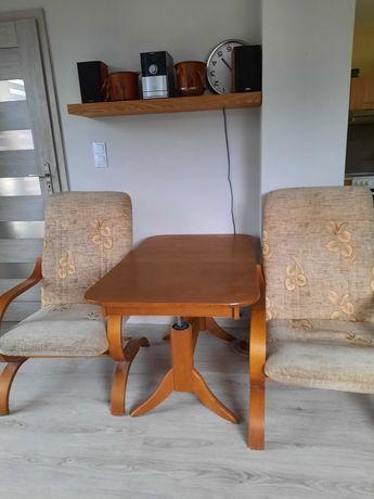 Dwa fotele / krzesła