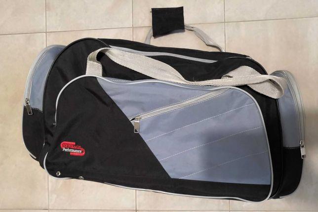 Cпортивная объемная сумка SEN BAGS PERFORMANCE