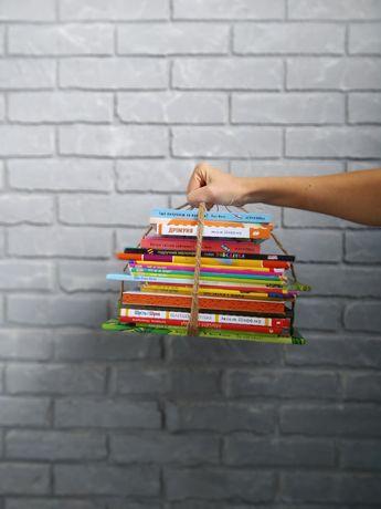 Дитячі книги, безкоштовна доставка, низькі ціни