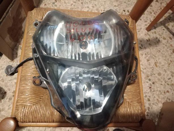 honda silver ving 400/600 lampa