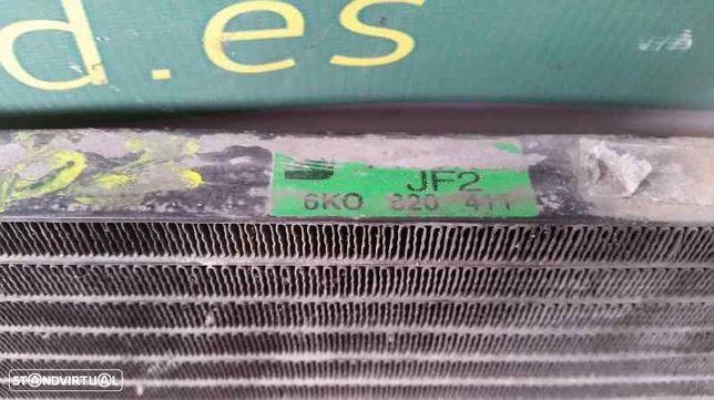 6K0820411  Radiador de A/C SEAT IBIZA II (6K1) 1.9 TDI AGR