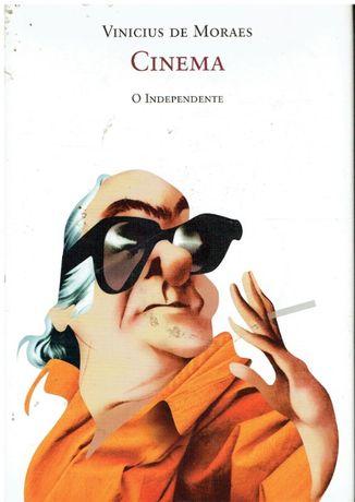 833 Cinema de Vinicius de Moraes