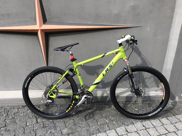 Велосепед Двухпадвес Correra