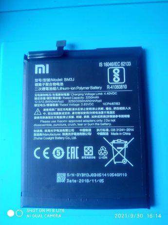 Аккумулятор для Xiaomi Mi 8 Lite,Neffos  TP904A