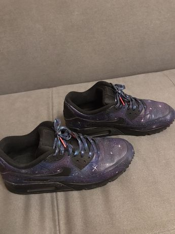 Кроссовки Nike Air Max 90 Galaxy 11US/45EU