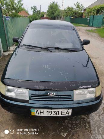 Продам ВАЗ2112,,,2007год