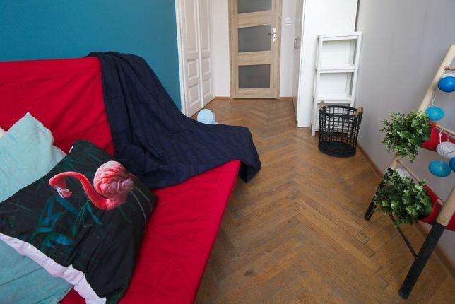 DUŻY pokój 1-osobowy w CENTRUM - Nowy Kleparz, AGH, PK, UP, UE, UR