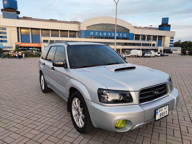 Продам свою Subaru заводской окрас