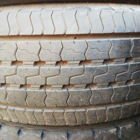 295/60/22,5 Dunlop Sp 346