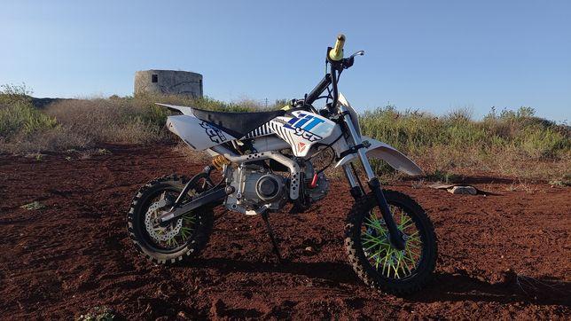 Pit bike YCF 125 Lite 2020