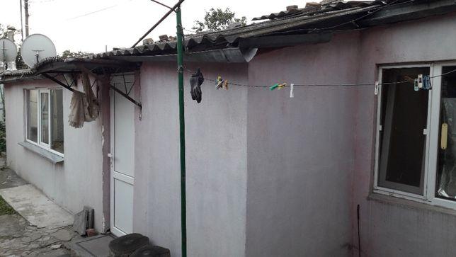 Дом 3 комнатный продаётся с гаражом в районе3й Слободской