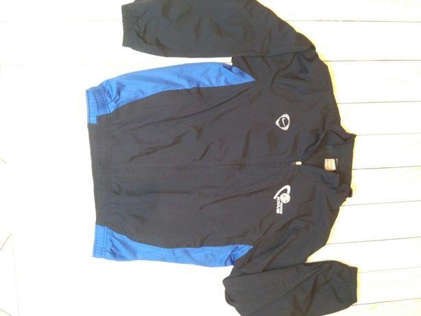 Куртка чоловіча вітровка Nike