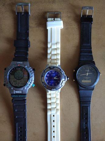 Продам часы Lorus