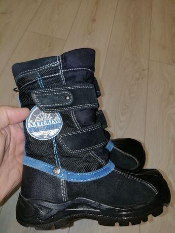 Дитяче взуття, Naturino