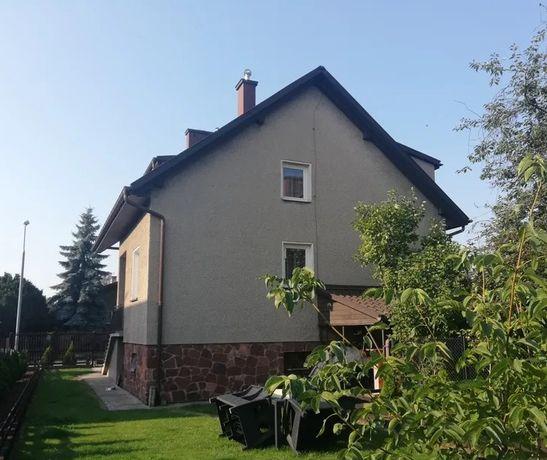 Dom jednorodzinny, wolnostojący Radom osiedle Halinów