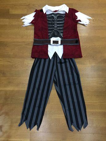 Карнавальный костюм Пирата на 5-6 лет