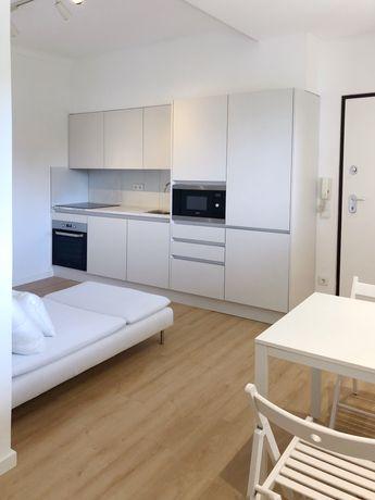 Apartamento T1 _ Alapraia