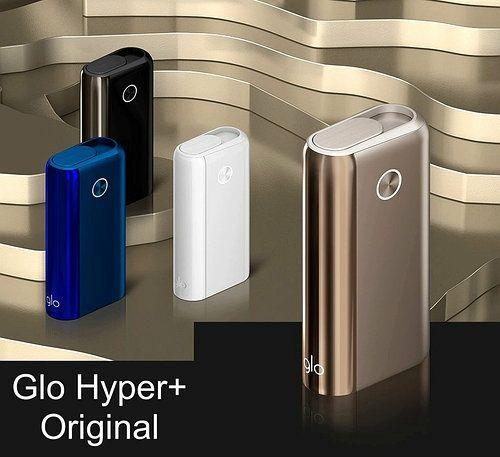 GLO HYPER PLUS+/Pro гарантия 1год  399грн.