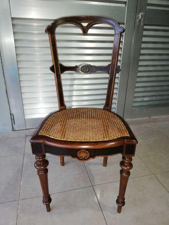 Restauros de cadeiras