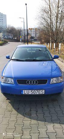 Audi Okazja A3 prywatnie