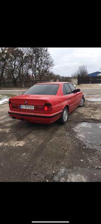 BMW e34 продаш обмін