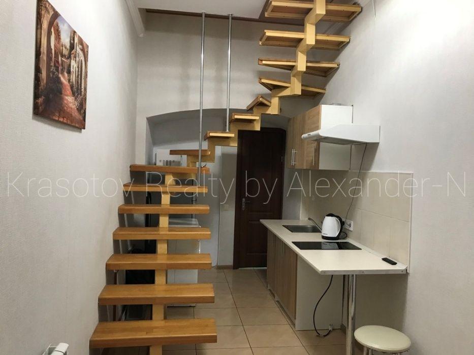 Преображенская: срочно продам стильную квартиру возле Дерибасовской! Одесса - изображение 1