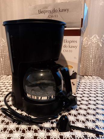 Express do kawy Ricco