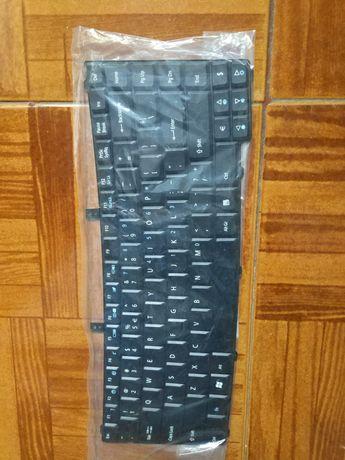 Teclado Acer TM 4520