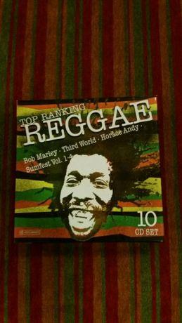 Raggae 10 box set