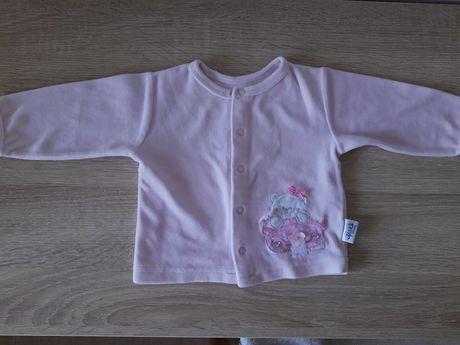 Bluzeczka, sweterek rozmiar 0-3 mc