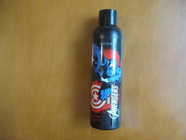 """AVON Żel pod prysznic """"Avengers"""", 200 ml"""