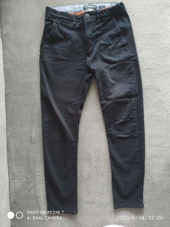 Spodnie H&M 152 chłopięce
