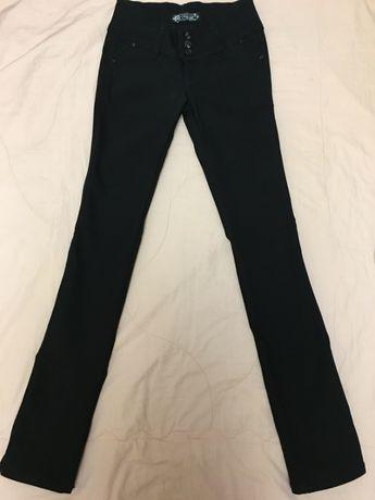 Штани утеплені, женские утепленные штаны