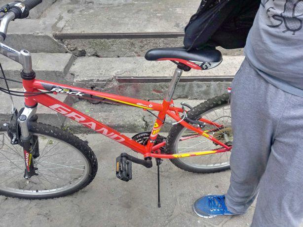 Sprzedam rower marki grand
