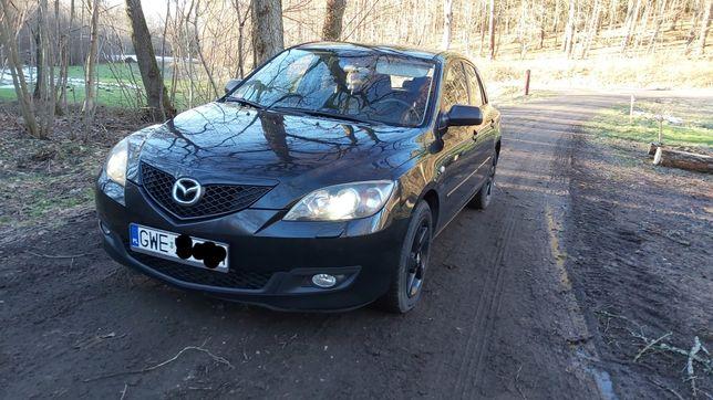 Mazda 3 ,2007 diesel