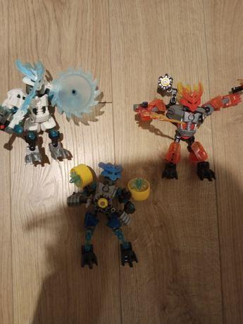 Robot LEGO szt.3