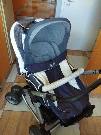 Wózek dziecięcy 2w1 ABC Design