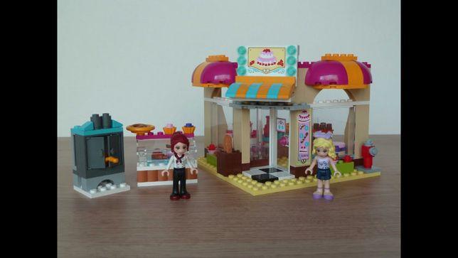 Lego Friends - Piekarnia 41006