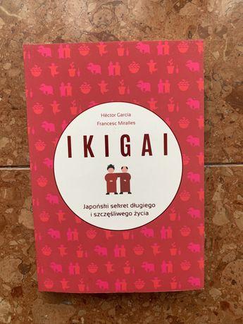 Książka Ikigai