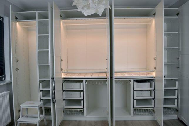 Skręcanie mebli Montaż mebli IKEA BRW Agata Meble ! ! !